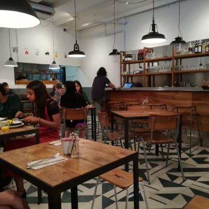 caravelle restaurant