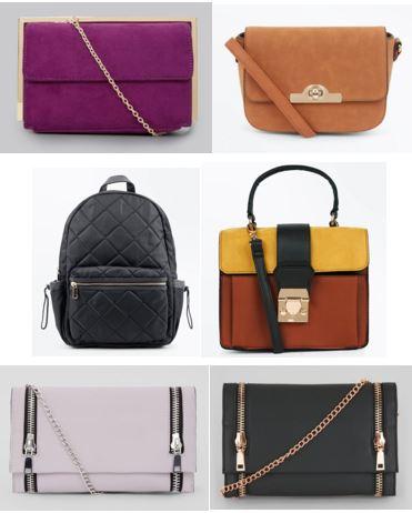 autumn trends bags 2017