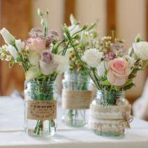flores jarron