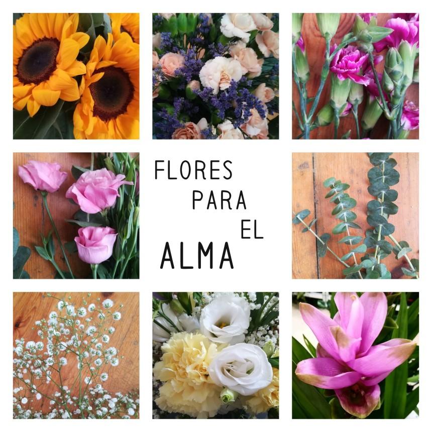 logo flowers ninas