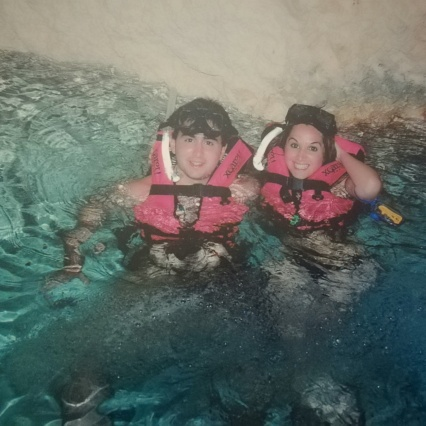 xcaret aquatic circuits