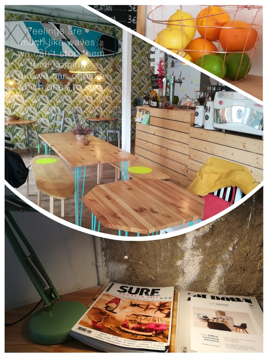 SUNDAY SURF CAFE 1