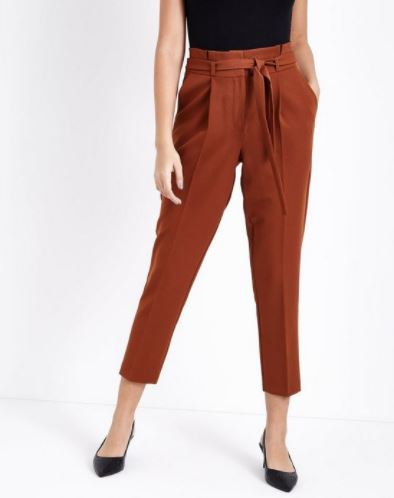 brown trousers 1