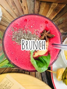 best brunch places in barcelona
