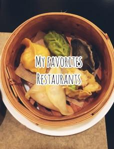 my favorites restaurants nina's