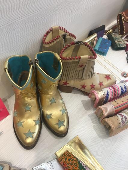 world family ibiza boots